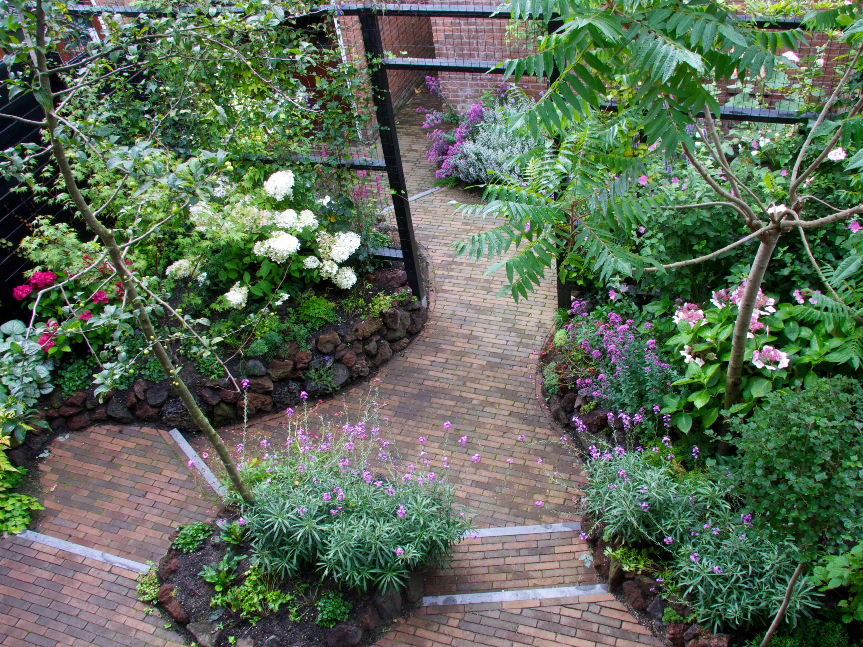 tuin begin augustus