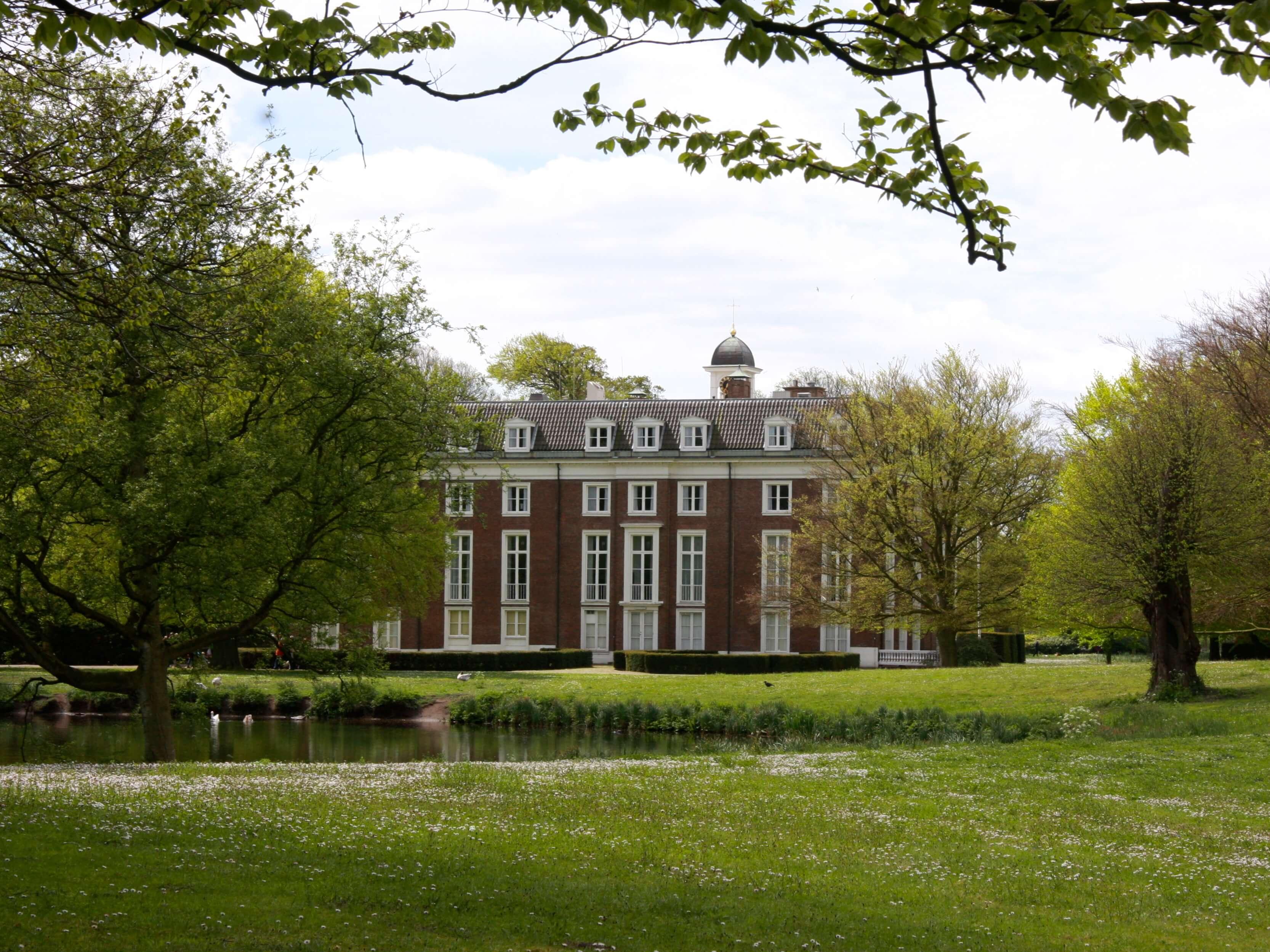 "The Netherlands Institute of International Relations ""Clingendael"""
