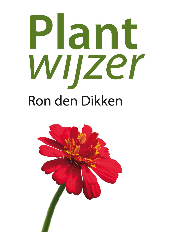 Plant Wijzer tuinboek